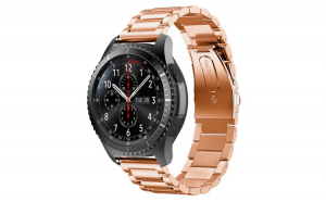 Curea Metalica Premium MTP, Rose Gold