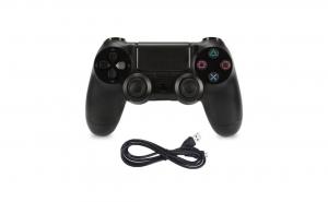 Controller Doubleshock 4 pentru Playstation 4 cu vibratii