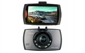 Camera auto G30