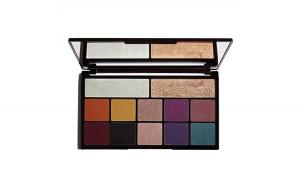 Paleta fard de pleoape Makeup Revolution