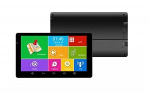 "GPS Auto Techstar M8X cu Android Tableta 512RAM 7"" la doar 459 RON in loc de 918 RON"