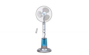 Ventilator cu pulverizare apa Zass ZMF