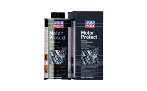 Solutie Liqui Moly Motor Protect (1018) 500 ml.