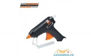 Pistol de lipit la cald 15W 220 V