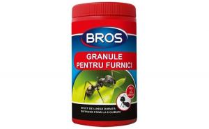 BROS – granule anti furnici 60 g (cutie cu dozator)