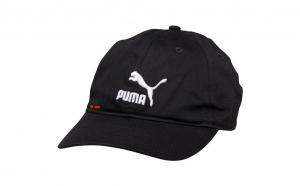 Sapca Puma barbati, culoare negru, marime reglabila