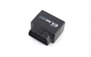 Interfata Diagnoza Auto Mini Black ELM 327 Bluetooth, doar 77 RON in loc de 250 RON