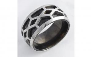 Inel Barbati inox Marime 9US - diametru 19mm