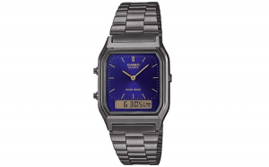 Ceas barbatesc Casio AQ-230EGG-2AEF Classic Collection 30mm 3ATM