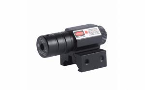 Punctator laser, micro, universal sina 20mm