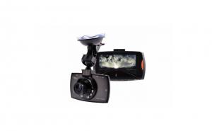 Camera auto portabila cu infrarosu