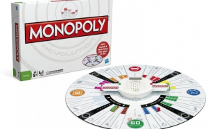 Monopoly revolution, 1 Iunie