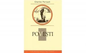 Povesti , autor Charles Perrault