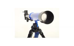 """Telescop astronomic cu aplicatie pe telefon """"My science"""""""