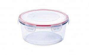 Caserola rotunda sticla termo 1.6 L rmwb-50310, la doar 48 RON in loc de 100 RON