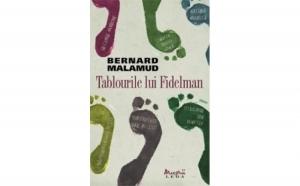 Tablourile Lui Fidelman , autor Bernard Malamud