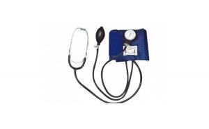 Trusa tensiometru manual cu stetoscop