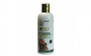 Sampon Vetgold Ecogreen, 250 ml
