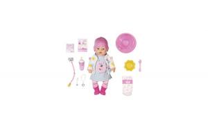 BABY born - Papusa Candy, 43 cm