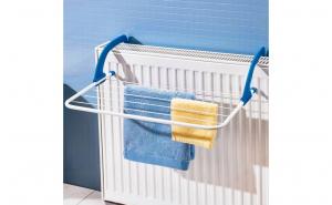 Uscator de rufe, calorifer sau balcon