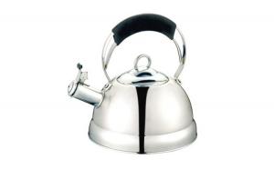 Ceainic Inox 2.7 litri Peterhof 15509