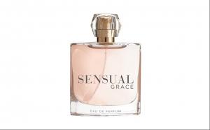 Parfum Sensual Grace