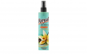 Royal Odorizant Auto 100ML Sweet Vanilla