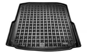Tava portbagaj dedicataSKODA OCTAVIA III 11.12- (PL) hatchback rezaw