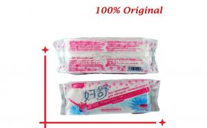 Absorbante panty liner anti-bacteriene