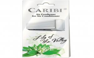 Odorizant pentru aer conditionat Caribi, Lacramioare