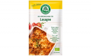 amestec BIO de condimente pentru Lasagna, 45 g LEBENSBAUM