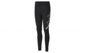 Colanti femei Puma Amplified Leggings 58361601