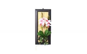 Flori artificiale decorative, tip