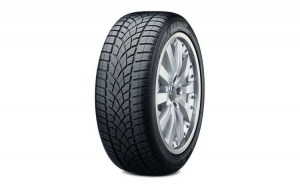 Anvelopa iarna DUNLOP SP Winter Sport 3D 245/45 R19 102V