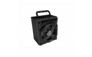 Boxa portabila Bluetooth Wireless Speaker Big Sound Radio FM 4 inch KTS-1041E