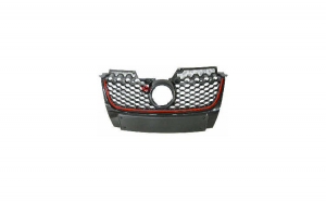 grila radiator vw golf 5 GTI 2003-2008