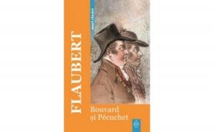 Bouvard si Pécuchet, autor Gustave Flaubert