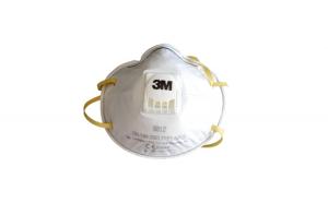 Masca de protectie respiratorie 3M 8812,