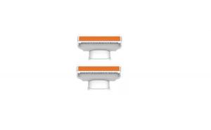 Set lame de schimb pentru aparat de tuns barba si parul ECG ZH 1321