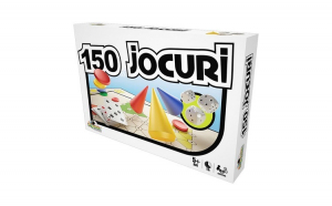 Noriel - 150 de jocuri intr-unul singur
