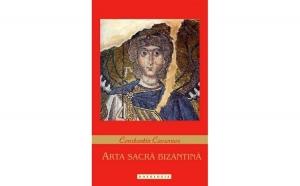 Arta sacră bizantină