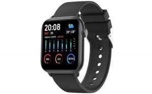 Ceas smartwatch Kingwear KW37, 64KB Ram