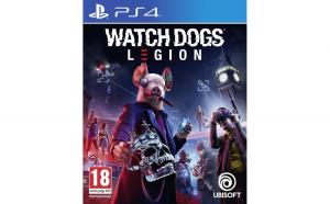 Joc WATCH DOGS LEGION pentru PlayStation 4