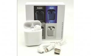 Casti Bluetooth Wireless, TWS inPods