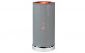 Veioza electrica, 12 x 24 cm - Soclu E14