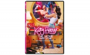 Katy Perry:O parte din mine / Katy Perry: Part of Me