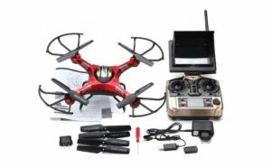 Drona JJRC- H8D