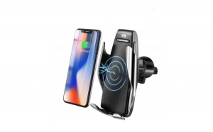 Suport auto wireless inteligent, Black Friday 2019, Auto