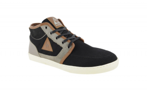Ghete barbati Le Coq Sportif Perpignan Demi CVS/Suede 1511437 Black Friday Romania 2017