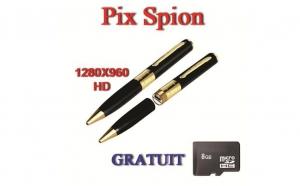 Pix-spion
